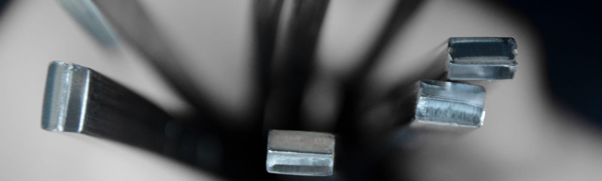 soft alloys