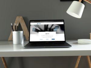 nuovo sito online saldobrase