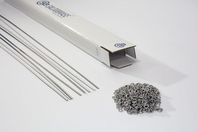 new range of brazing aluminium alloys